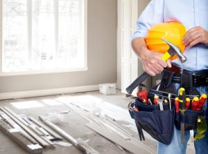 Usługi remontowo budowlane